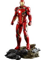 Iron Man Mark XLV MMS - 1/6