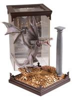 Harry Potter - Magical Creatures Ukrainian Ironbelly - 19 cm