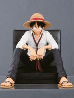 One Piece - Monkey D. Luffy - Creator X Creator