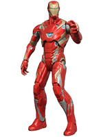 Marvel Select - Iron Man Mark 46 - Civil War