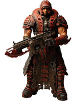 Gears of War - Dom Theron Disguise - S04
