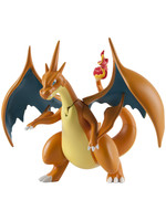 Pokemon - Charizard Majestic Action Figure