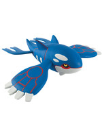 Pokemon - Kyogre Titan Action Figure