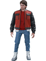 Marty McFly MMS - 1/6