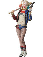 Suicide Squad - Harley Quinn - MAF EX