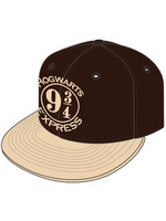 Harry Potter - Hogwarts Express Snap Back Cap