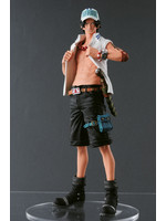 One Piece - Portgas D. Ace II - King Of Artist