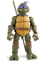 Turtles - Donatello Mondo - 1/6