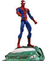 Marvel Select - Classic Spider-Man