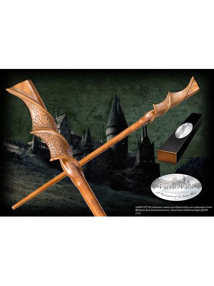 Harry Potter Wand - Parvati Patil