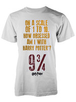 Harry Potter - T-Shirt Obsessed