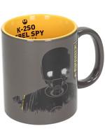 Star Wars Rogue One - K-2SO Mug
