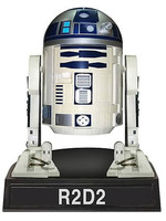 Wacky Wobbler - Star Wars R2-D2