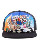 Nintendo - Super Mario Bros 3 Trucker Cap