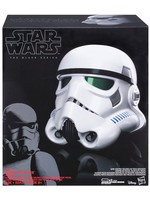 Star Wars Black Series - Stormtrooper Helmet