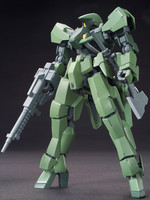 HG Graze Commander Type - 1/144