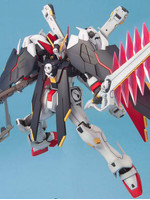 MG Crossbone Gundam X-1 Full Cloth - 1/100