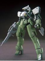 HG Graze Custom - 1/144