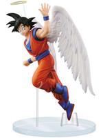 Dragonball Z - Son Goku - Dramatic Showcase