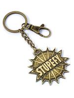 Fantastic Beasts - Stupefy Keychain