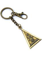 Fantastic Beasts - Macusa Keychain
