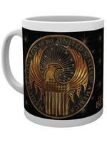 Fantastic Beasts - Macusa Mug
