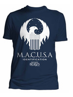 Fantastic Beasts - Macusa T-Shirt