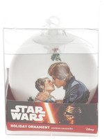Star Wars - Han & Leila Ornament