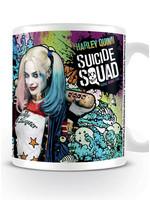 Suicide Squad - Harley Quinn Crazy Mug