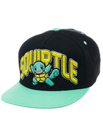 Pokemon - Squirtle Snap Back Baseball Cap