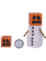 Minecraft - Snow Golem