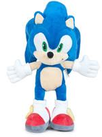 Sonic - Sonic Plush Figure - 30 cm