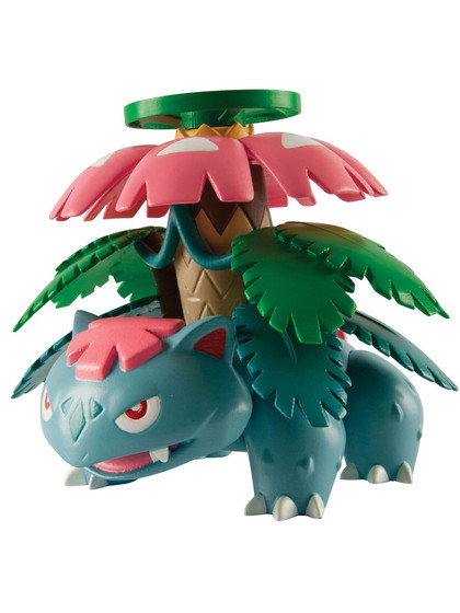 Pokemon - Venusaur Supreme Action Figure