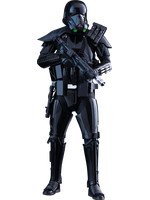 Star Wars Rogue One - Death Trooper MMS - 1/6