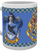 Harry Potter - Ravenclaw Crests Mug