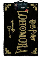 Harry Potter - Alohomora Doormat - 40 x 60 cm