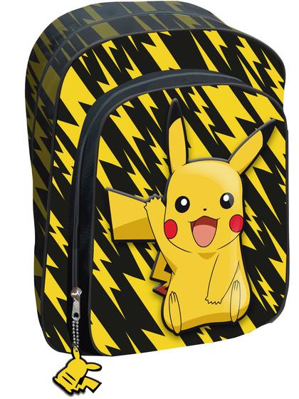 Pokemon - Pikachu Backpack