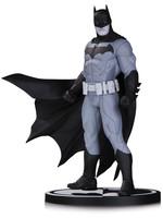 Batman Black & White - Batman by Jason Fabok