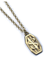 Fantastic Beasts - Newt Scamander Logo Pendant & Necklace