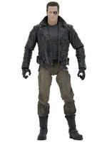 Terminator - Ultimate Police Station Assault T-800