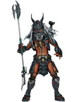 Predator - Clan Leader Deluxe Action Figure
