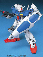HGUC Gundam GP01Fb - 1/144