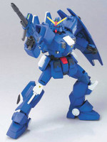 HGUC RX-79BD-2 Blue Destiny Unit 2 - 1/144