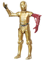 Star Wars Black Series - C-3PO (Resistance Base)