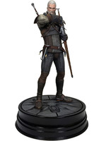 Witcher 3 - Geralt of Riva Statue - 20 cm
