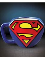 DC Comics - Superman Logo Shaped Mug