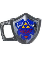 Legend of Zelda - Hylian Shield Mug