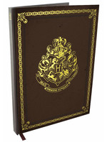 Harry Potter - Hogwarts Notebook