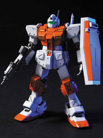 HGUC Powered GM - 1/144