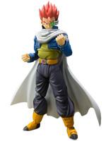Dragonball Xenoverse - Time Patroller - S.H. Figuarts